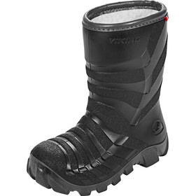 Viking Footwear Ultra 2.0 Boots Junior black/grey